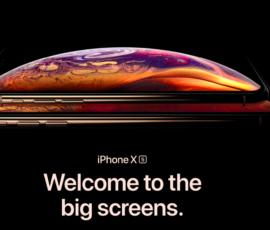 Apple iPhone XS Max | Signal Telecom News