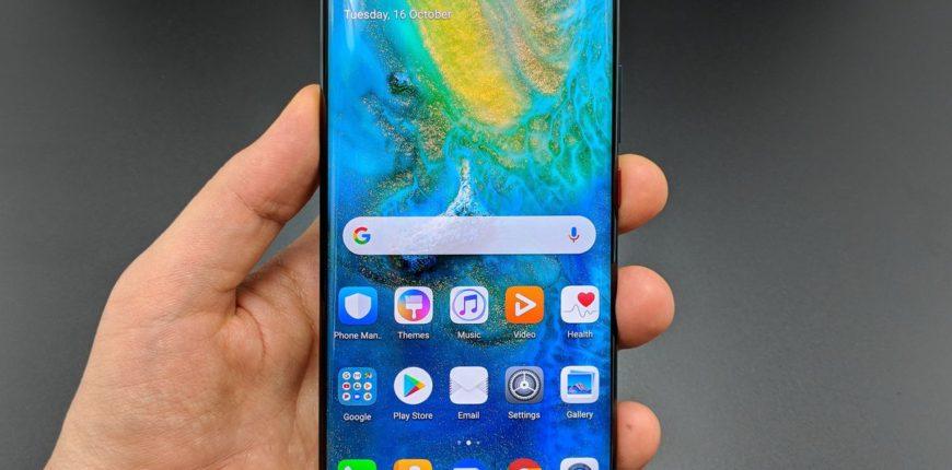 Huawei Mate 20 Pro I Signal Telecom News